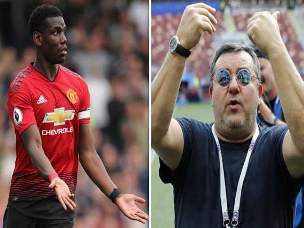 Tin chuyển nhượng MU? Mourinho bị sa thải