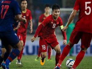 Dự đoán trận đấu Việt Nam và Thái Lan ngày 05/09