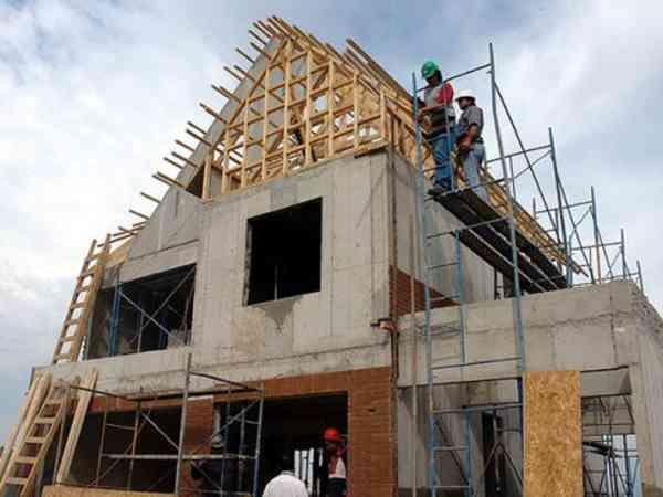Khám phá ý nghĩa của giấc mơ xây nhà