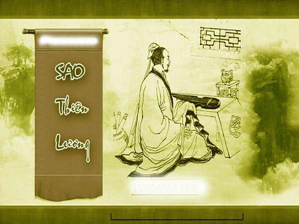 Tìm hiểu vị trí và ý nghĩa của sao Thiên Lương