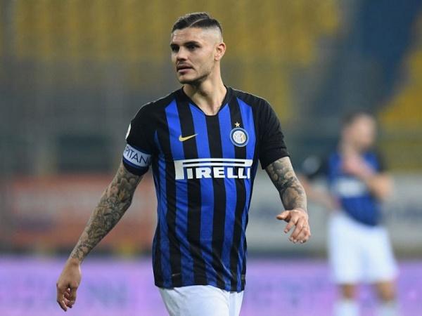 Tin bóng đá sáng 16/4: SAO Inter có thểgia nhập AC Milan trong mùa hè này