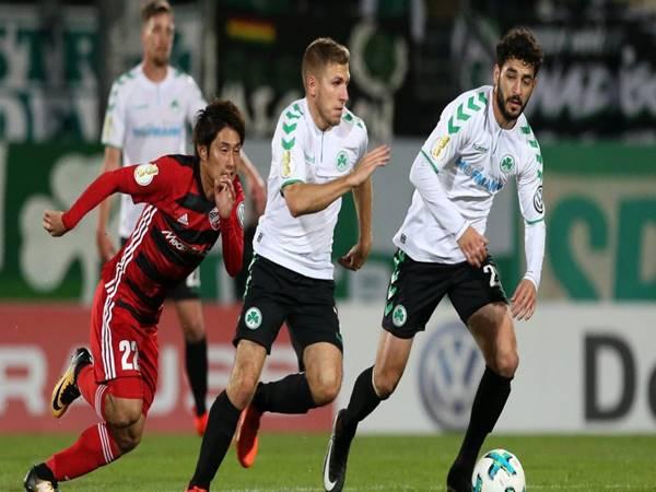 Nhận định Darmstadt vs Greuther Furth, 23h30 ngày 29/5