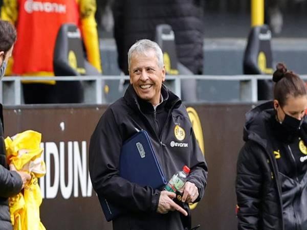 Tin bóng đá 21/5: HLV Dortmund cảm thấy hụt hẫng
