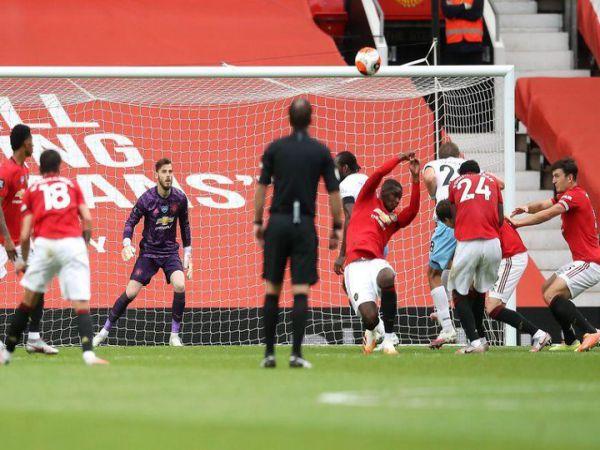 Bóng đá Anh 23/7: Paul Pogba lên tiếng xin lỗi vì đã đẩy M.U vào thế khó