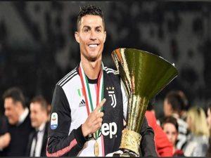 Cristiano Ronaldo được đồng nghiệp dành lời khen ngợi đặc biệt