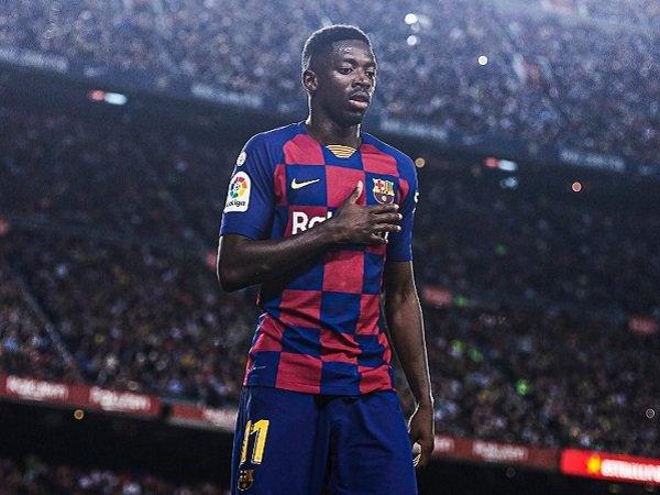 Tin bóng đá tối 13/8: Barca muốn bán Ousmane Dembele với giá 81 triệu bảng