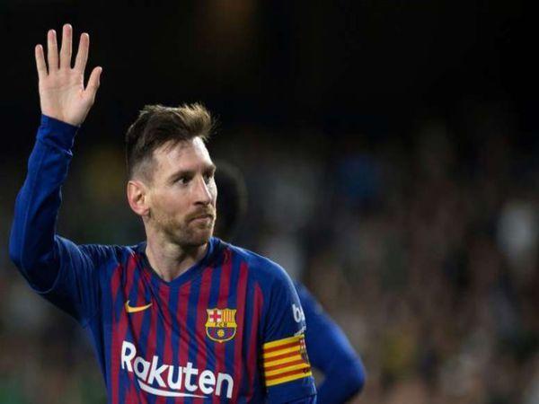 Tin bóng đá trưa 27/8: Messi kêu gọi Neymar cũng gia nhập Man City