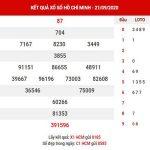 Phân tích XSHCM ngày 26/9/2020 – Phân tích xổ số Hồ Chí Minh thứ 7