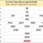 Phân tích XSST 16/9/2020 – Phân tích XSST ngày 16 tháng 9 năm 2020