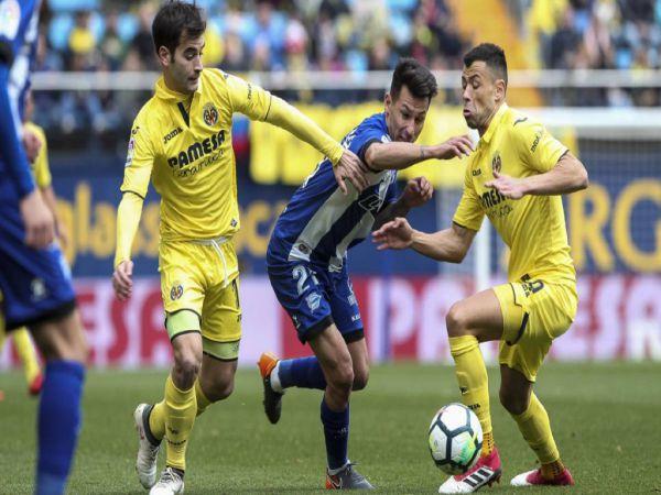 Nhận định soi kèo Villarreal vs Alaves, 00h00 ngày 1/10 - La Liga