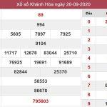 Phân tích kqxs Đồng Nai ngày 23/9/2020, chốt số tỷ lệ trúng cao