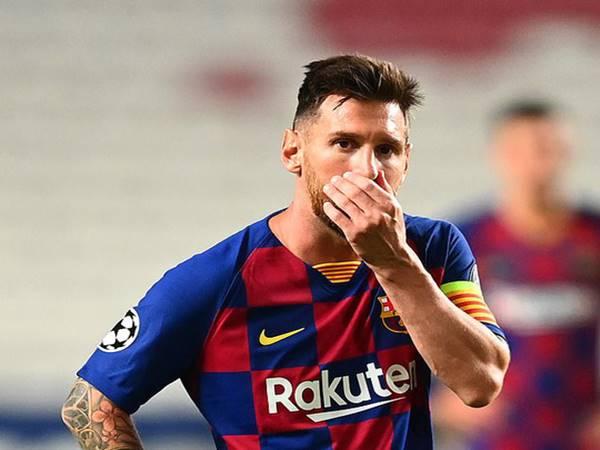 Tin bóng đá 15/9: Lionel Messi trở thành cầu thủ tỷ phú