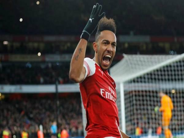 Tin bóng đá Anh 16-9: Aubameyang chốt ở lại Arsenal