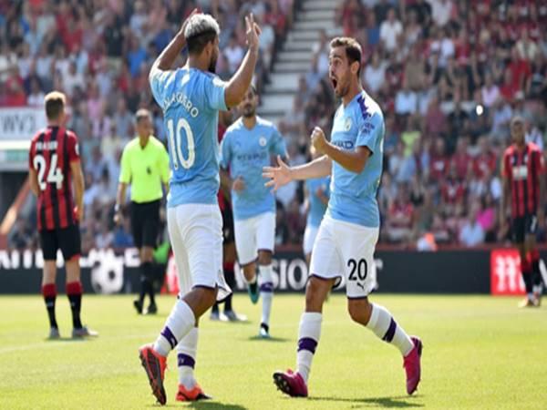 Tin bóng đá Anh 16/9: Đối thủ của M.U và Man City là ai?