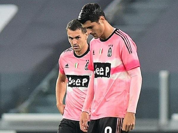Bóng đá hôm nay 26/10: Juventus chia điểm trận thứ hai liên tiếp