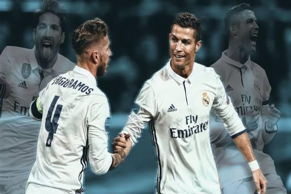 tin-chuyen-nhuong-ngay-14-10-Ronaldo muốn Juventus mua Ramos