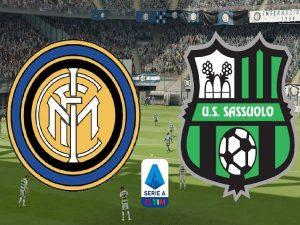 Nhận định bóng đá Inter vs Sassuolo, 21h00 ngày 28/11