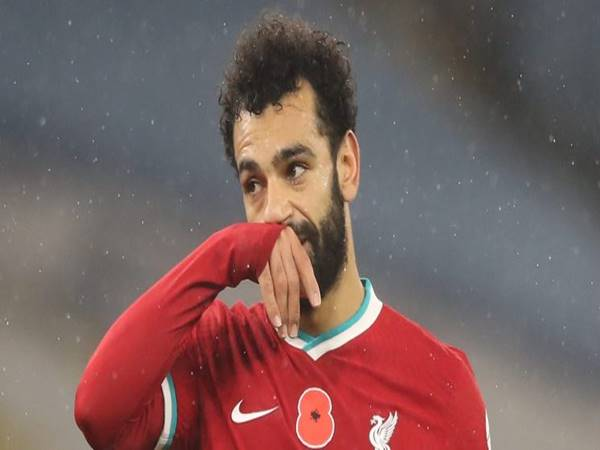 Tin chiều 18/11: Liverpool mất Salah trong trận gặp Leicester City