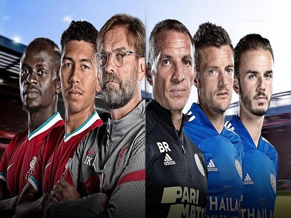 Vòng 9 Ngoại Hạng Anh: Liverpool vs Leicester City