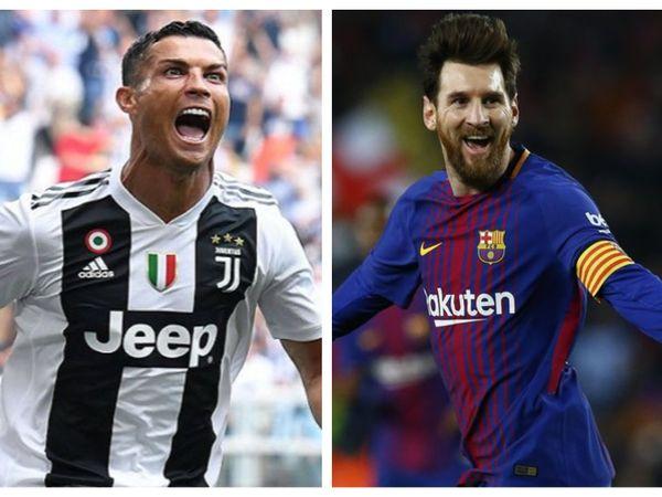 Bóng đá hôm nay 8/12: Ronaldo đấu Messi, Koeman nói luôn 1 lời