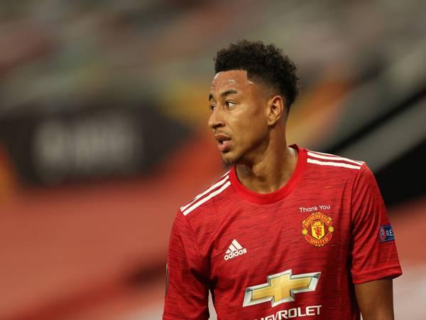 Tin bóng đá 25/12: Man United bất ngờ làm điều đặc biệt với Lingard