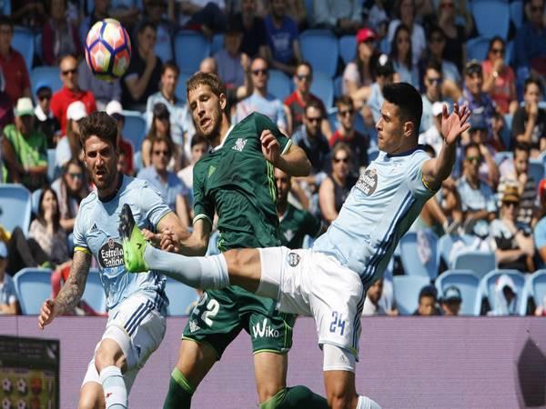 Nhận định tỷ lệ Real Betis vs Celta Vigo (3h00 ngày 21/1)