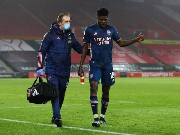 Tin bóng đá tối 27/1: 'Bom tấn' Arsenal lại chấn thương