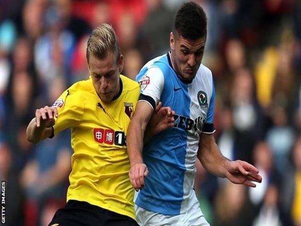 Nhận định trận đấu Blackburn Rovers vs Watford (2h45 ngày 25/2)
