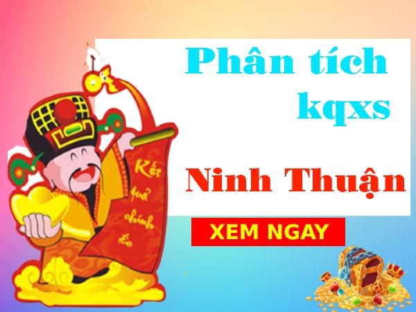 Phân tích kqxs Ninh Thuận 19/2/2021 chốt số dự đoán