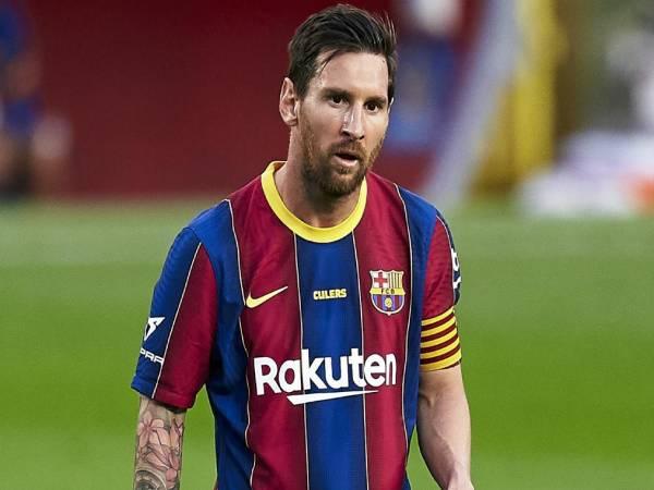 Tin bóng đá TBN 17/1: Messi bị chỉ trích sau trận Barca thua ngược