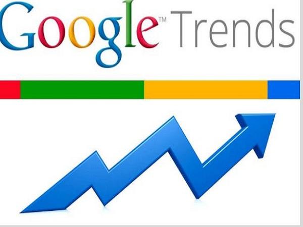 Tìm hiểu google trends là gì