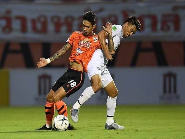 Nhận định Chiangrai United vs Suphanburi FC, 19h00 ngày 24/3