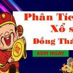 Phân tích kqxs Đồng Tháp 1/3/2021 dự đoán kết quả