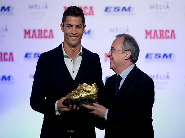 Tin bóng đá 29/3: Real Madrid từ chối 'đón' Ronaldo trở lại Bernabeu