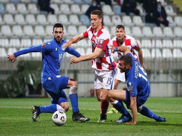 Nhận định kèo Croatia vs Malta, 1h45 ngày 31/3 - VL World Cup 2022