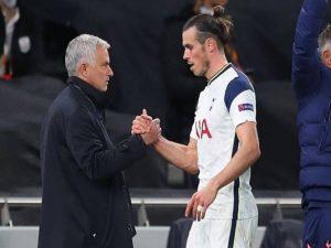 Tin bóng đá 12/3: Mourinho khen hết lời quái thủ Gareth Bale