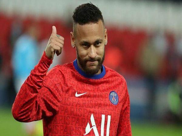 Tin bóng đá chiều 24/3: Neymar sắp gia hạn với PSG