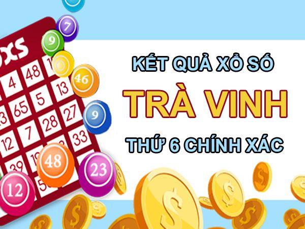 Phân tích XSTV 2/4/2021 chốt cầu lô giải đặc biệt Trà Vinh