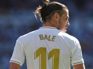 Cầu thủ Gareth Bale – từ hậu vệ cánh đến huyền thoại xứ Wales