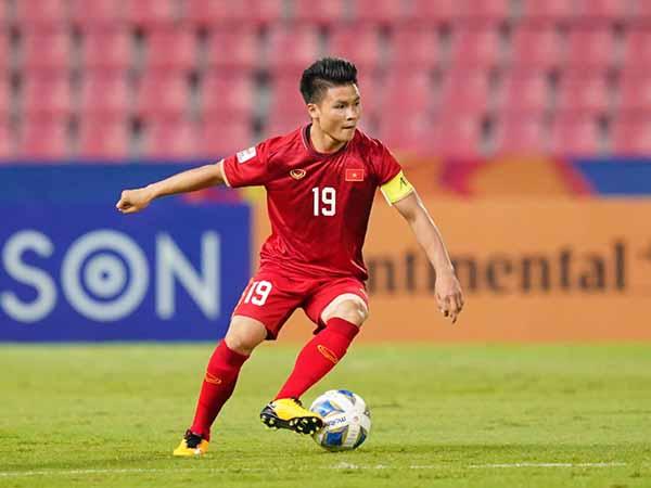 Cầu thủ Quang Hải - Tiểu sử và danh hiệu của Nguyễn Quang Hải
