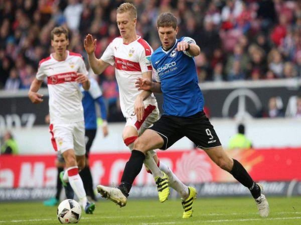 Nhận định tỷ lệ Stuttgart vs Bielefeld, 20h30 ngày 22/5 - VĐQG Đức
