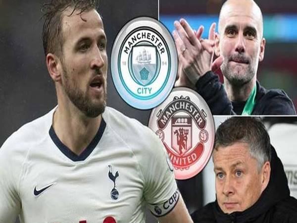 Tin bóng đá sáng 20/5: Harry Kane được cho chọn Man City