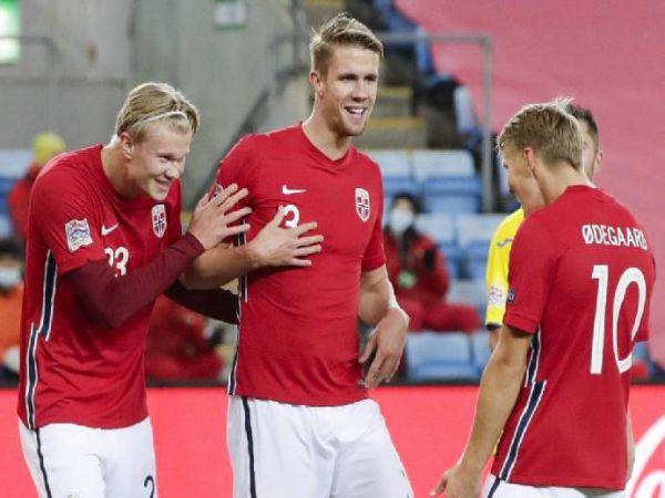 Nhận định kèo Na Uy vs Luxembourg, 0h00 ngày 3/6 - Giao hữu quốc tế