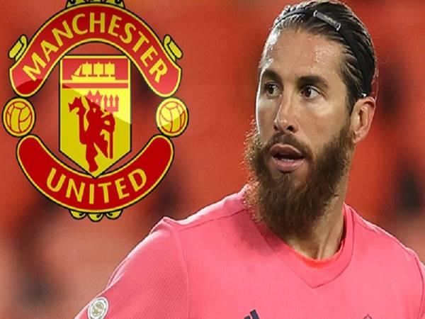 Tin bóng đá Anh 19/6: Man United tỏ tình với Ramos?