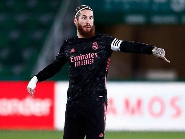 Tin bóng đá tối 11/6: Real không chấp nhận Ramos