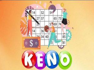 Cách dự đoán Keno chính xác mà người chơi nên biết