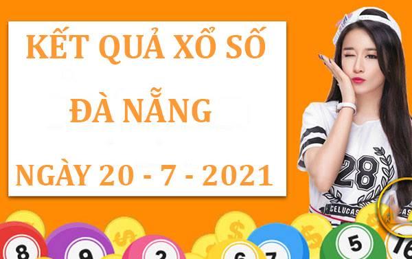 Phân tích xổ số Đà Nẵng thứ 4 ngày 21/7/2021