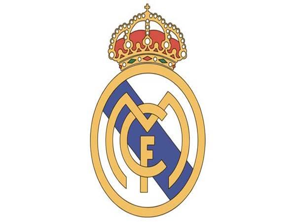 Ý nghĩa logo Real Madrid - Đội bóng Hoàng Gia Tây Ban Nha