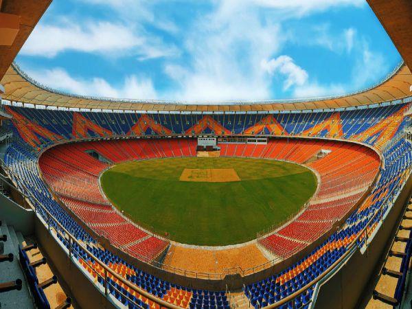 Top 6 sân vận động lớn nhất thế giới với sức chưa khổng lồ