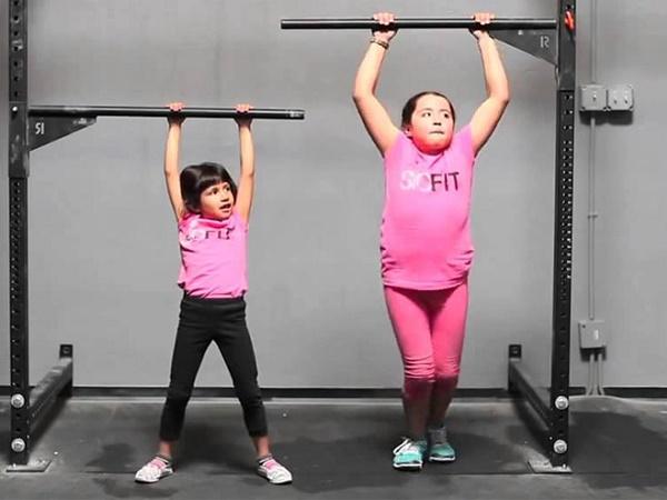 Bài tập tăng chiều cao nhanh nhất giúp bạn cao lên nhanh chóng